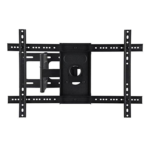 BPS テレビ LED TV 壁掛け 金具 引伸ばし型 アーム式 40-70インチ型対応 上下左右移動式 角度調節可能