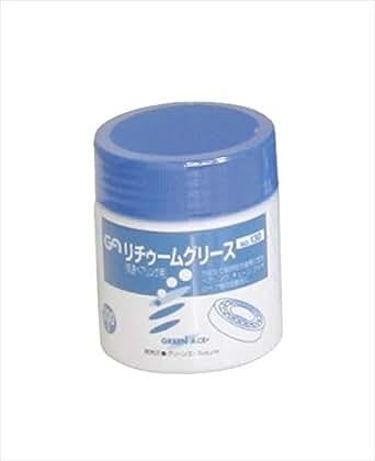 三共コーポレーション:リチュームグリース 200g (85mm) 130