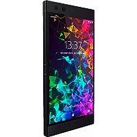 Razer - Phone 2 (2018) with 64GB Memory Cell Phone (SIMフリー) - Mirror Black/ミラーブラック 並行輸入品