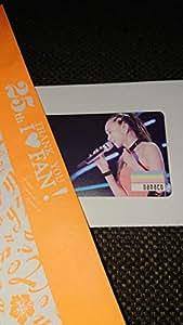 非売品 安室奈美恵 nanacoカード ナナコカード 初回限定盤 限定品 finally セブンイレブン ファイナリー dvd購入セブンネット特典