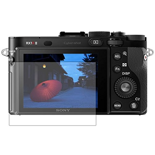 SONY Cyber-shot RX1RM2 用【高硬度9H...