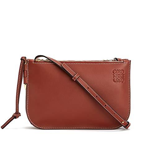 (ロエベ) LOEWE Women`s Pouch Bag 女性ゲートダブルザクポーチショルダーバッグ (並行輸入品)