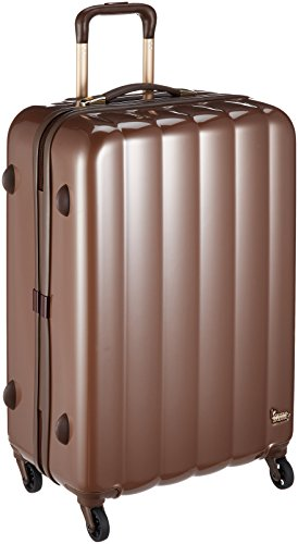 カナナプロジェクト ステイスーツケース 60cm 05616