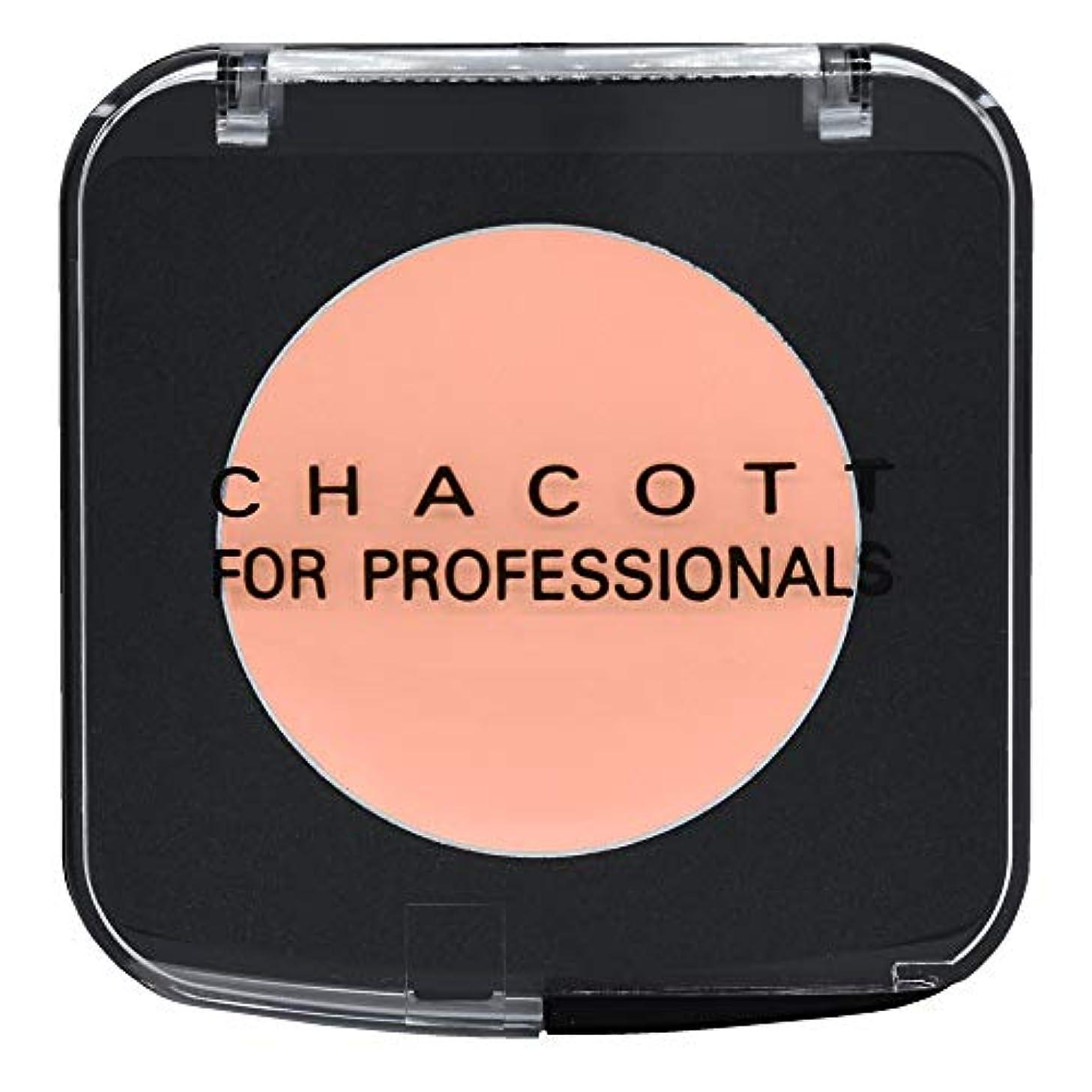 性格勃起議論するCHACOTT<チャコット> ステージファンデーション 408