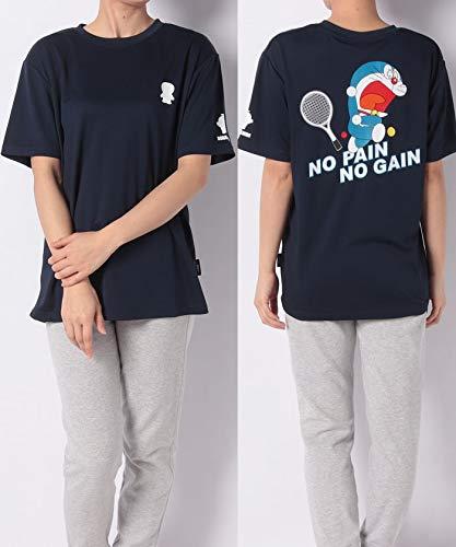 (エスエーギア) s.a.gear ドラえもんテニスTシャツ