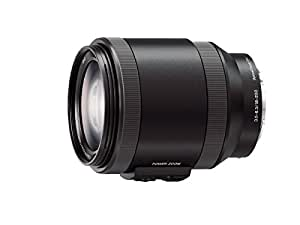 ソニー SONY 高倍率ズームレンズ E PZ 18-200mm F3.5-6.3 OSS ソニー Eマウント用 APS-C専用 SELP18200