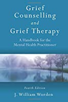 Grief Counselling and Grief Therapy