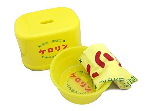 懐かしの昭和 銭湯セット ケロリン 関東版