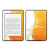 Amazon Kindle Paperwhite スキンシール【Orange Crush】
