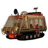メビウスモデル 1/24 宇宙家族ロビンソン 宇宙探検車 チャリオット