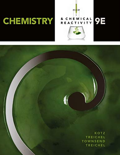 Download Chemistry and Chemical Reactivity 1133949649