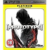 PROTOTYPE (PS3 輸入版)