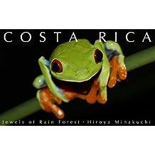 コスタリカCosta Rica--Jewels of Rain Forest