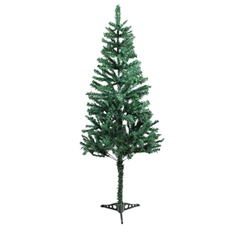 【regalo de amore】 クリスマスツリー (ヌードツリー) (120cm)