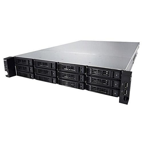 BUFFALO 管理者・RAID機能搭載 12ドライブNAS ラックマウントモデル(72TB) テラステーション7120r EnterPrise TS-2RZH72T12D