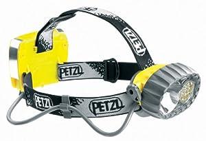 ペツル デュオ LED 14 (PETZL DUO LED 14) 品番:E72P