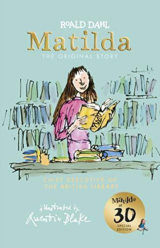 Matilda at 30: Chief Executive...