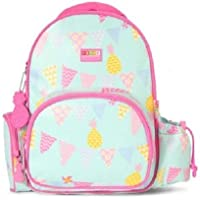 Penny Scallan Pineapple Bunting Backpack Large