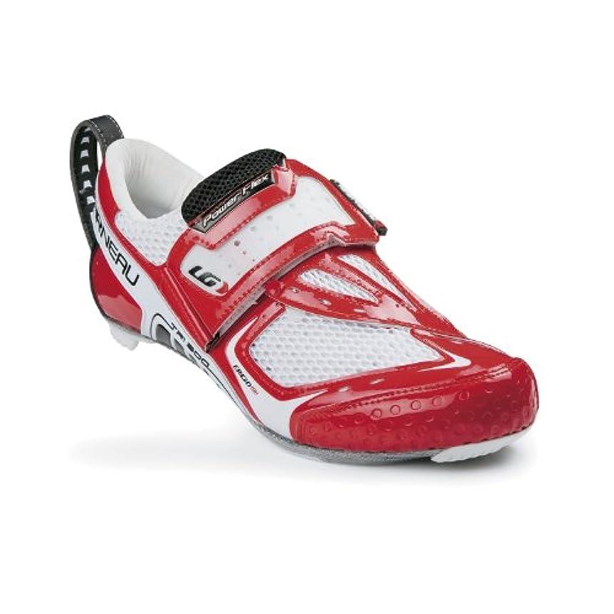 聴衆無力器具ルイガノ Louis Garneau Tri-300 Men's Shoes Ginger アウトドア メンズ 男性用 靴 バイクシューズ Bike Shoes 並行輸入