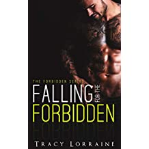 Falling for the Forbidden: A Stepbrother Romance