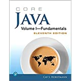 Core Java Volume I--Fundamentals: 1