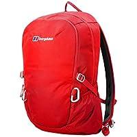 Berghaus 422210AB3 Women's ID Holder, Red Dahlia/Haute Red