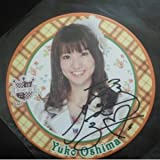 AKB 大島優子 サインコースター