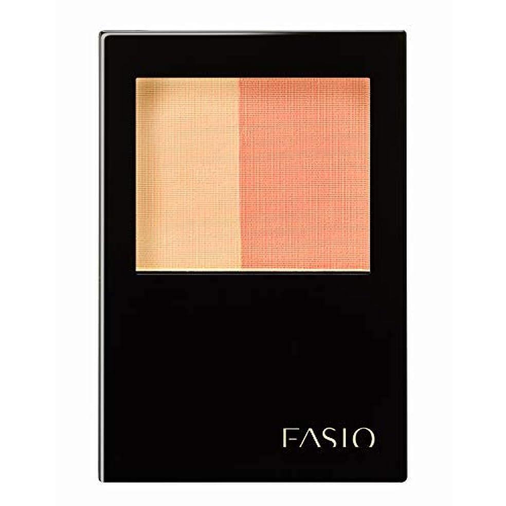 衣類長さオークションファシオ ウォータープルーフ チーク オレンジ系 OR-1 4.5g
