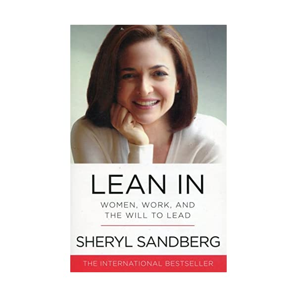 Lean In: Women, Work, an...の商品画像