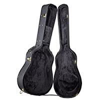 Yamaha AG1-HC Hard Case Dreadnought Acoustic Guitar Case [並行輸入品]