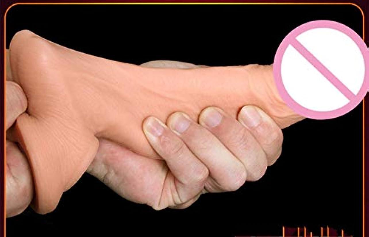 盲信エンディング触覚防水の強力な機能ペンの真空ポンプエンハンサーは、マッサージ器をより強力にする