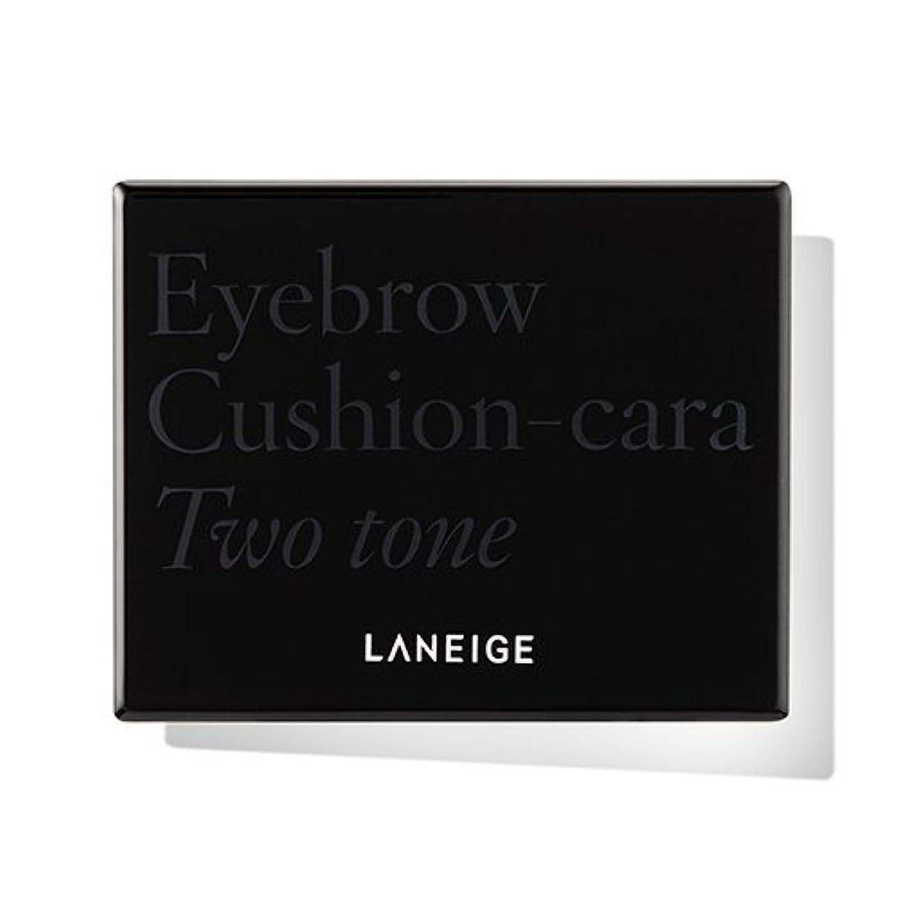 ぶら下がるピアニスト時[New] LANEIGE Eyebrow Cushion-cara 6g/ラネージュ アイブロウ クッション カラ 6g (#2 Two Tone Brown) [並行輸入品]