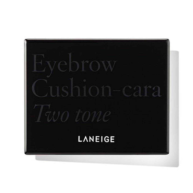 閉塞吐く案件[New] LANEIGE Eyebrow Cushion-cara 6g/ラネージュ アイブロウ クッション カラ 6g (#2 Two Tone Brown) [並行輸入品]