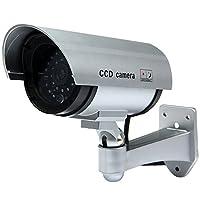シミュレーションカメラの誤った監視シミュレーションの偽のカメラ銃の金属ステントの監視