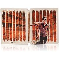 【Amazon.co.jp限定】バリー・シール アメリカをはめた男 スチール・ブック仕様 ブルーレイ+DVDセット