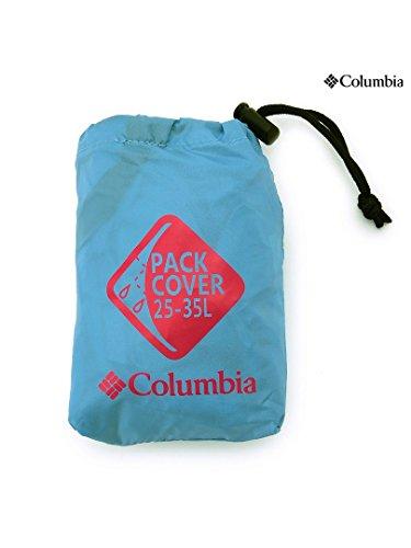 コロンビア 10000 パックカバー 25-35