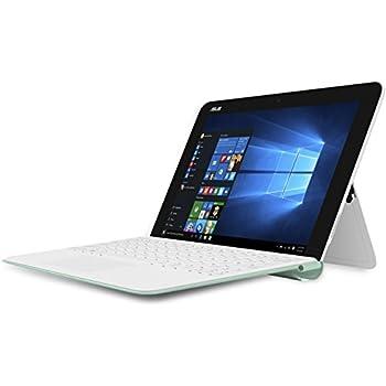 エイスース 10.1型 2-in-1 ノートパソコン ASUS TransBook T102HA ホワイト※64GBモデル(Microsoft Office Mobile) T102HA-8350W