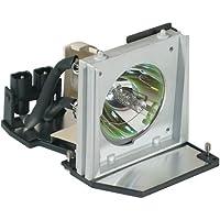 OEM Dellプロジェクターランプ、交換部品番号725–10056with housing