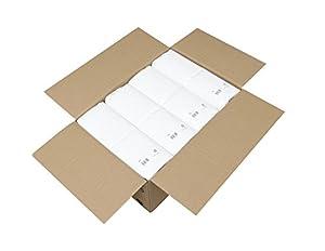 アイリスオーヤマ ペットシーツ 薄型 ワイド 400枚入 (ケース販売)