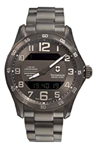 ビクトリノックス 腕時計 スイスアーミー VICTORINOX SWISSARMY CHRONO CLASSIC XLS クロノ クラシック エックス エル エス 241300