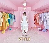 鬼頭明里1stアルバム「STYLE」[初回限定盤]
