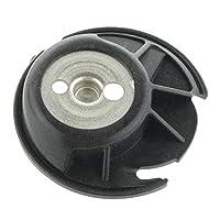 4-1//2 Diameter 60+ Grit 5//8-11 Thread 4-1//2 Diameter 3//64 Thick 5//8-11 Thread 00051115665738 3M High Performance Cut-Off Wheel T27 Quick Change 66573 3//64 Thick Case of 25 13300 rpm Ceramic