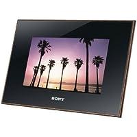 ソニー SONY デジタルフォトフレーム X800 ウッディーブラック DPF-X800/BI
