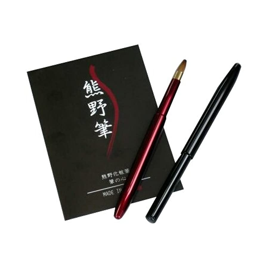 リビングルームオーバーヘッド配列ゼニス 熊野化粧筆 筆の心 リップブラシ