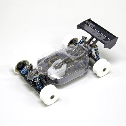 1/8 GP 4WD TKI2 半完成 インファーノ MP9 SPEC A 31784