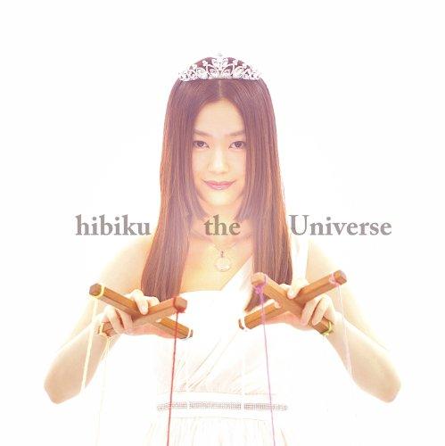 hibiku the Universe