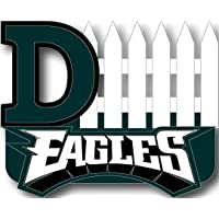 Philadelphia Eagles d-fenceピン