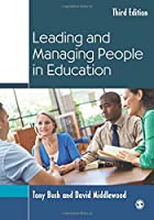 Leading and Managing People in Education (Education Leadership for Social Justice)