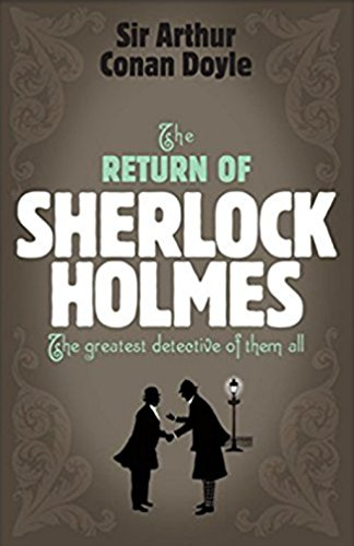 The Return of Sherlock Holmes (English Edition)