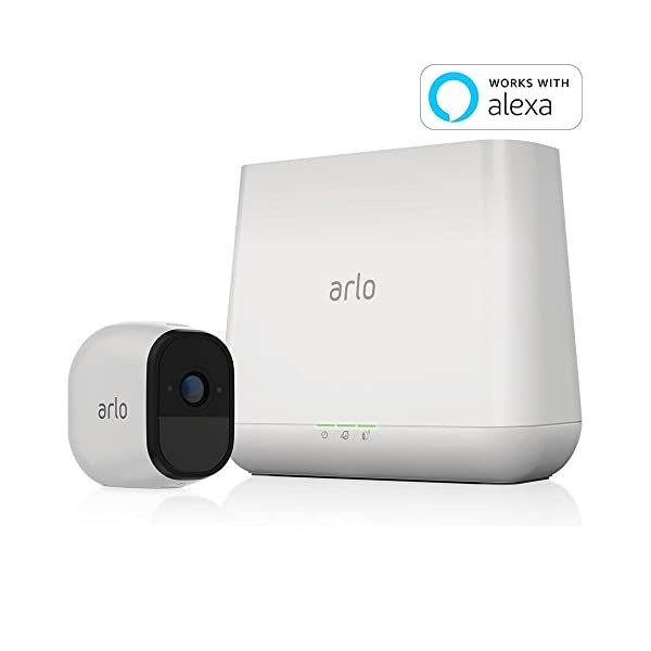 【Works with Alexa】 Arlo ...の商品画像